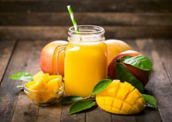 Nutrition Facts of Mango